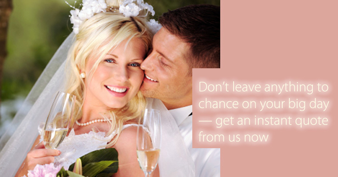 St Benedicts Wedding Insurance - The Guild of Professional ...