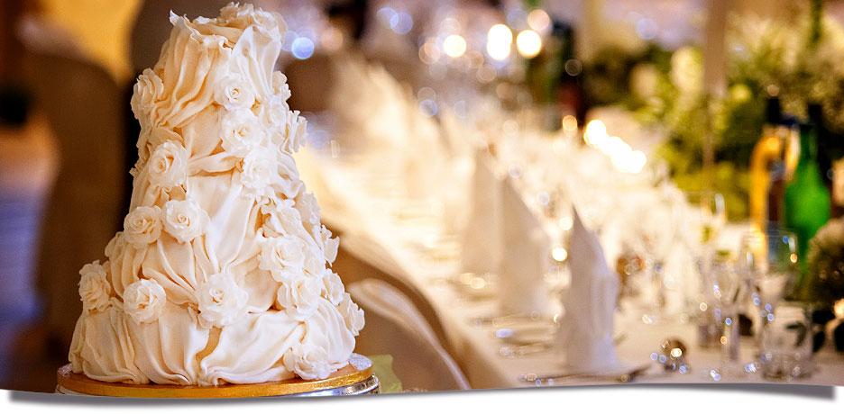 Eventiss Wedding Cakes